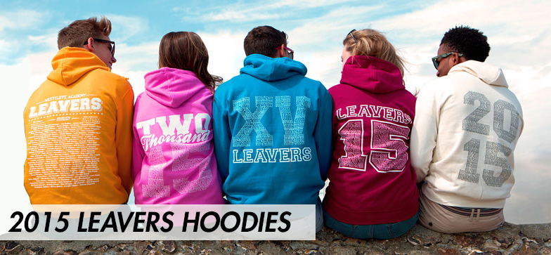 LEAVERS-HODIES